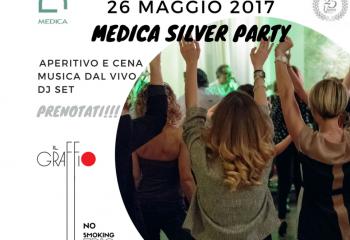 MEDICA SILVER PARTY 2017