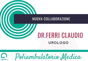 Nuova collaborazione Urologia