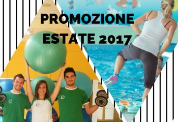 PROMOZIONE ABBONAMENTI ESTATE 2017