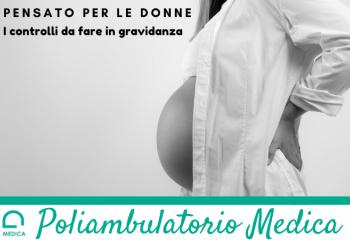 Il calendario dei controlli in gravidanza