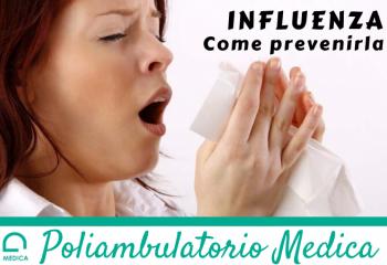 Influenza: come prevenirla
