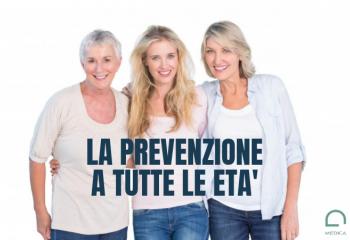 OTTOBRE ROSA: Il calendario della Prevenzione